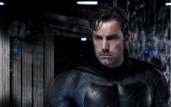 Above: Will Ben Affleck direct the new 'Batman' movie?