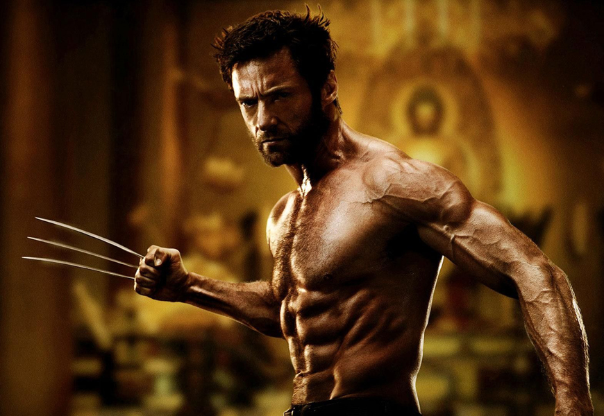 Above: Why Hugh Jackman is saying goodbye to Wolverine