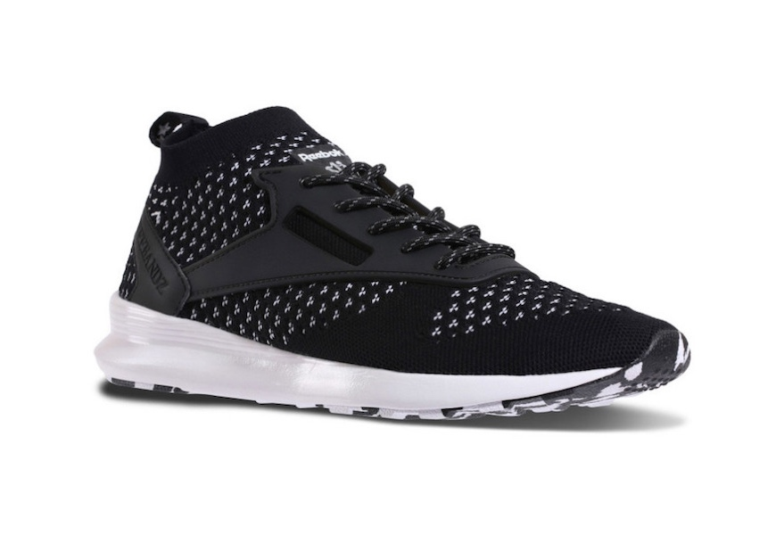 """Above: The """"Freebandz"""" Zoku Runner is available in select stores now"""
