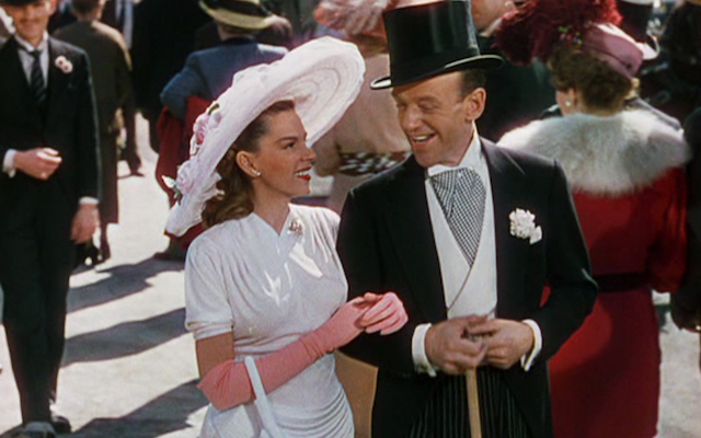 Movies To Watch This Easter - Easter Parade