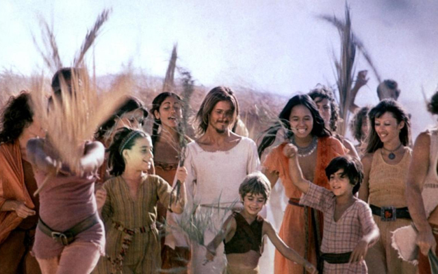 Movies To Watch This Easter - Jesus Christ Superstar