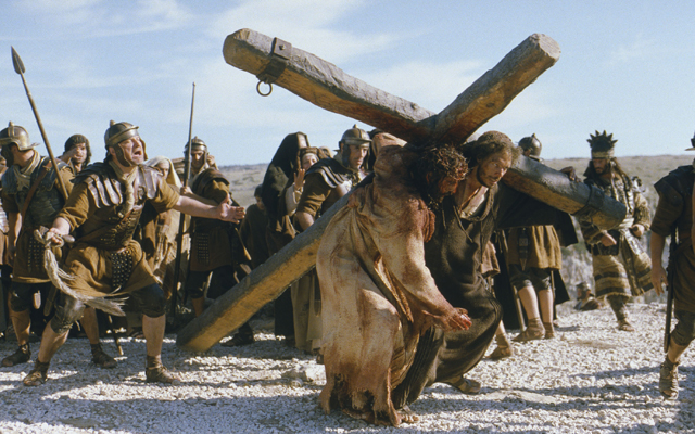 Movies To Watch This Easter - Passion Of The Christ