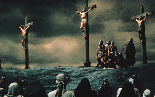 Movies To Watch This Easter - The Greatest Story Ever Told