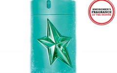 Above: Thierry Mugler A*Men Kryptomint Limited Edition EDT