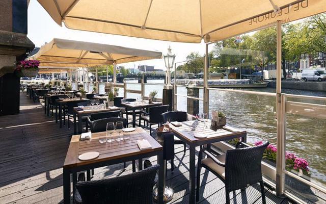 What To Do In Amsterdam - Hotel de LEurope