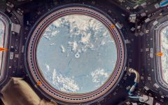 Above: See the world through the eyes of an astronaut via Google Maps