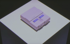 Above: The Nintendo SNES Classic will drop on September 29