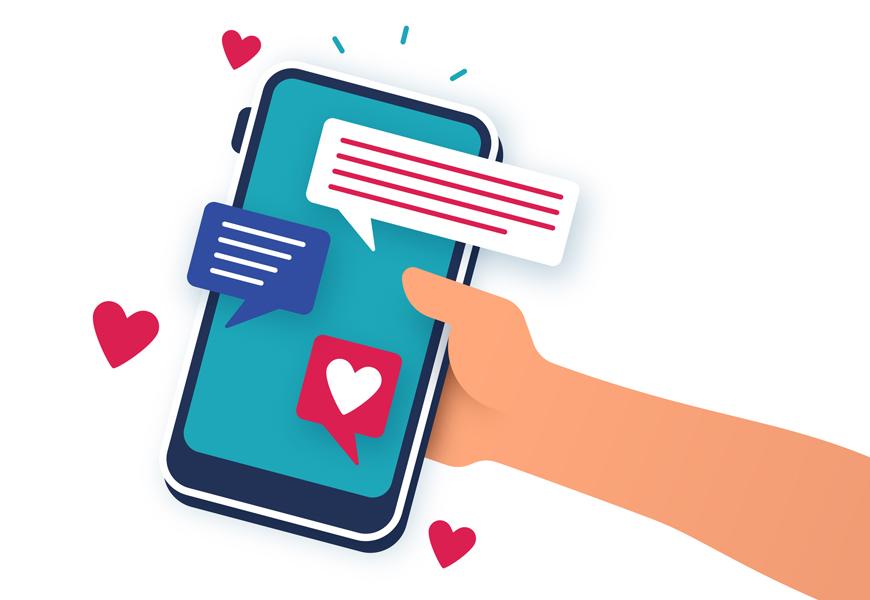 cliche online profil dělá datování proměnit ve vztah