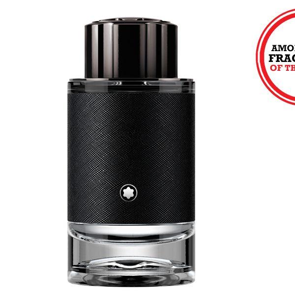 Fragrance Of The Month: Montblanc Explorer For Men EDP